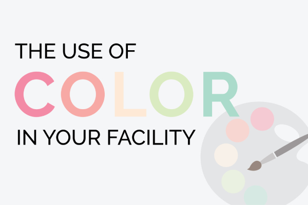 Max-secure use of color in your facility blog